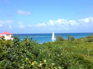 Luxury 2 Bedroom Condo with Lovely Caribbean View - Christiansted vacation rentals