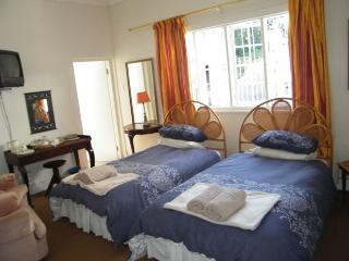 Valley Guest House  -  St Georges Park B&B - Port Elizabeth vacation rentals