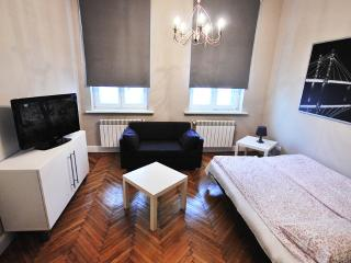 Apartment4you Kwiatowa 1 - Poznan vacation rentals