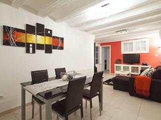 City Center Apt in the Gotico (Old City) for 11! - Barcelona vacation rentals