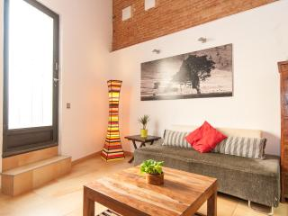 Bogatell Beach Stylish Loft 5 minutes to the beach - Barcelona vacation rentals