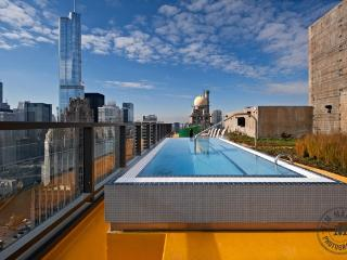 Magnificent Mile 1 Bedroom At Optima Chicago - Chicago vacation rentals