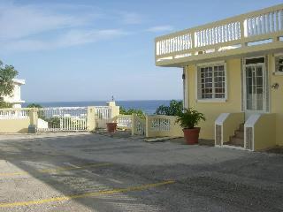 Penthouse Walking Distance to Sandy Beach - Rincon vacation rentals