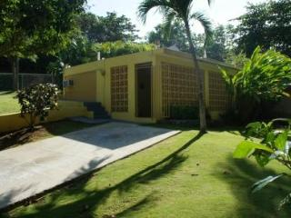 Casa Flores - 500 feet from the Sand - Puerto Rico vacation rentals