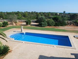Finca S'Almunia, stay by the sea!! - Fornalutx vacation rentals