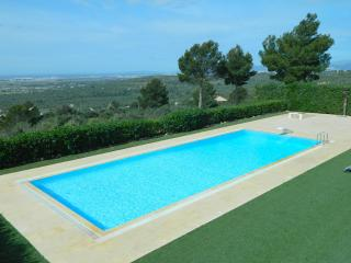 Exclusive property perfect for Golf: Casa Puntiro - S'Alqueria Blanca vacation rentals