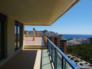 Nice attic close to the beach - Villajoyosa vacation rentals