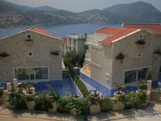 Doris Villa - Turkish Mediterranean Coast vacation rentals