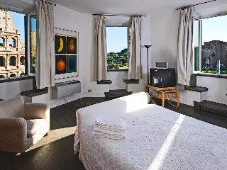 Colosseum Imperiali View Rome - Rome vacation rentals