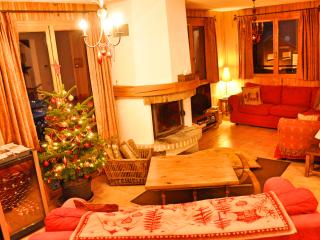 Chalet Timide - Quality Catered Chalet Holidays - Chatel vacation rentals