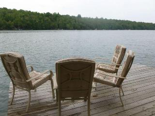 Fully Updated Lakefront Cottage on Bruce Peninsula (Bass Lake) - Owen Sound vacation rentals