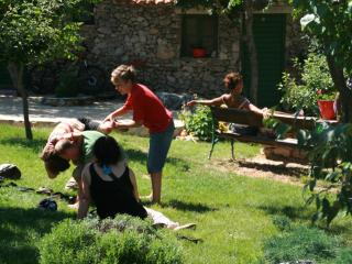 Charming rural stay in b&b close to Krka park - Lozovac vacation rentals
