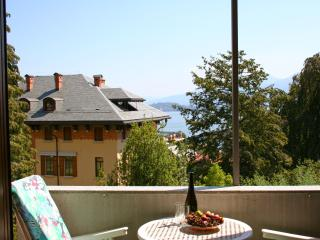 Lake view Baveno 5 pax - Baveno vacation rentals