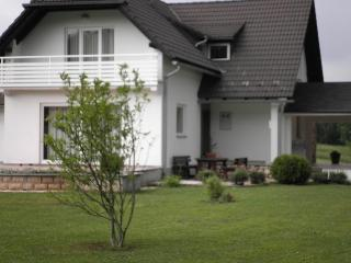 Nice and cozy B & B new renovated - Plitvice Lakes National Park vacation rentals