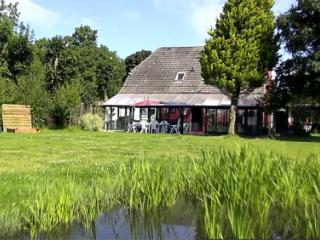 LLAG Luxury Vacation House in Stadland - beautifully and spaciously furnished, quiet location (# 4841) - Stadland vacation rentals
