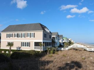 Dolphin Watch 3 - Oceanfront - Pawleys Island vacation rentals