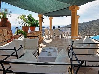 5 bedrooms villa truva - Kalkan vacation rentals
