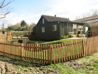 Corrugated cottage - Bellac vacation rentals