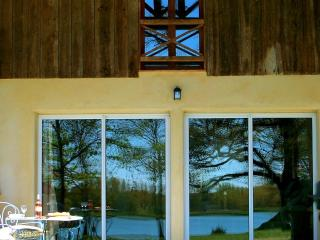 The Lake Cottage - Saint-Justin vacation rentals