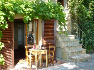 Small Studio - Big View & WIFI in Medieval Village - Cagnes-sur-Mer vacation rentals