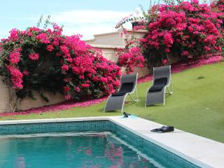 Vacation Villa with Private Pool in Benalmadena - Benalmadena vacation rentals