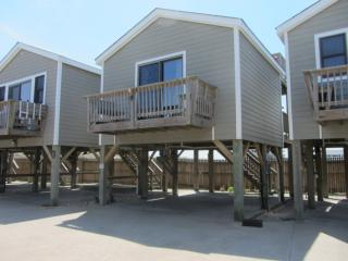 9 NAUTICAL NINE 0009 - Hatteras vacation rentals