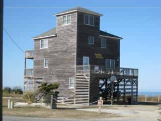 VACATION STATION 105 - Hatteras Island vacation rentals