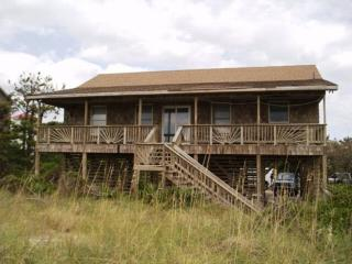 TIME / TIDE 55 - Hatteras vacation rentals