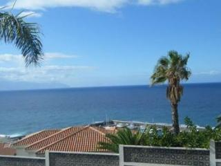 Holiday apartment with 45m² floor area  Balcony with stunning views - ES-1077330-Los Gigantes-Santiago del Teide - Tenerife vacation rentals