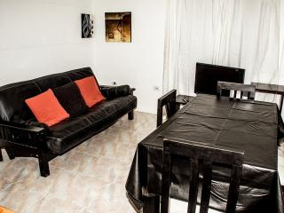 Borges & Nicaragua II - Buenos Aires vacation rentals