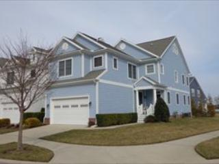 Bayside Resort Community-4 Bedroom Townhome 120867 - Selbyville vacation rentals