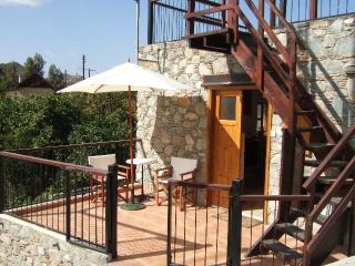 'Georgiou's House'  Enjoy The Difference ! - Limassol vacation rentals