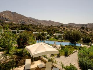 Luxury 3 bed villa with private pool overlooking the Aegean - Aegean Region vacation rentals