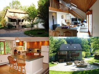 Treasure Lake Waterfront House Rental - Overton's Landing. - DuBois vacation rentals