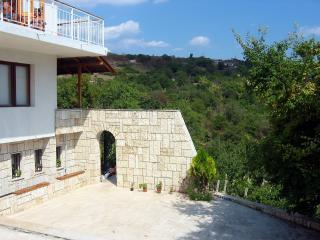 Panoramic Sea View - Villa Belmont - Balchik vacation rentals