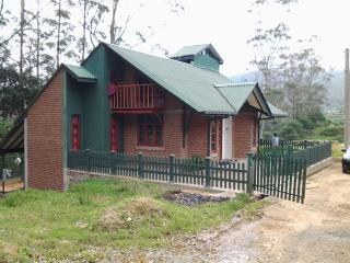 Hill House in Nuwaraeliya, Sri Lanka - Nuwara Eliya District vacation rentals