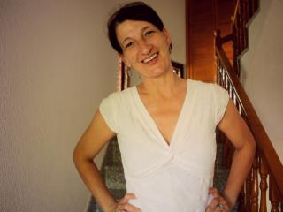 Ida, the owner :) - Ida Franicevic