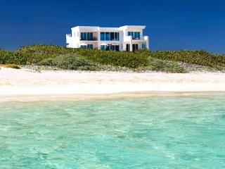 Anguilla Villa 4 Located On A Secluded Beach On The Southern Shore Of Anguilla, Overlooking The Caribbean Sea. - Terres Basses vacation rentals