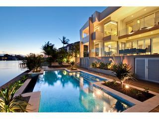 Acqua Amalfi Mansion Surfers Paradise - Hamilton Island vacation rentals