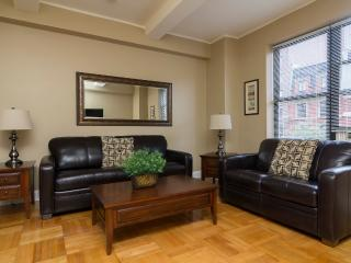 Sleeps 4! 1 Bed/1 Bath Apartment, Upper West Side, Awesome! (8393) - New York City vacation rentals
