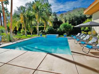 Mid Modern Marvel ~ Absolutely Gorgeous South Palm Springs locale!! - Palm Springs vacation rentals
