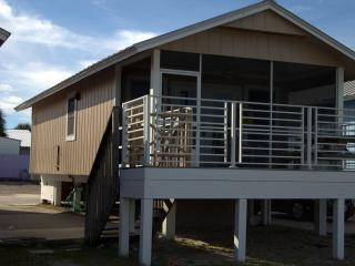 Holey Mackerel - Affordable Bayside Cape San Blas - Cape San Blas vacation rentals