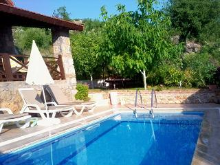 2 Bedroom Villa in Kaya Village - Mugla Province vacation rentals