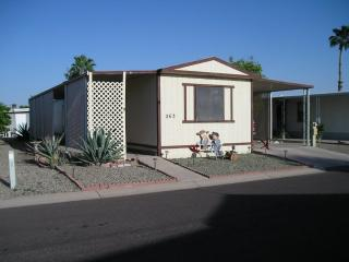 Yuma Fun in the Sun !/ Dental Vacation? - Abbotsford vacation rentals
