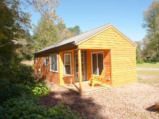 Kamp Kayak, Two-Bedroom Cabin - Taberg vacation rentals