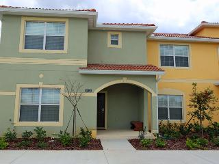 LRPP8918-G5PP -Paradise Palms Resort From $150 night! 5 bedroom-4 bath Townhome SLEEPS 13- Strikingly Impressive Pool Townhome w - Kissimmee vacation rentals