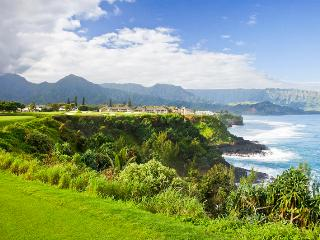 A Peaceful Haven on the North Shore of Kauai - Oceanside vacation rentals