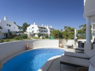 Villa Bougainvillea - Centro Region vacation rentals