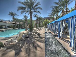 Highly Upgraded 3 Bedroom Town House Single Level - Gem of Legacy Villas - La Quinta vacation rentals