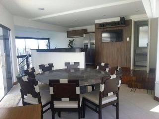 Luxury Penthouse with amazing panoramic sea views - State of Bahia vacation rentals